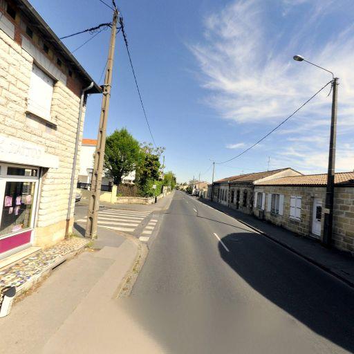 Bugna Lionel - Tatouages - Bordeaux