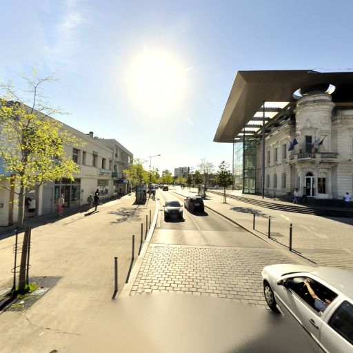 Visiocom - Conseil en communication d'entreprises - Mérignac