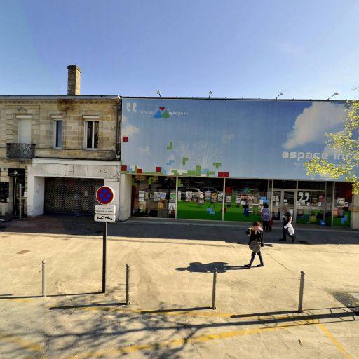Thiry Hervé - Graphiste - Mérignac