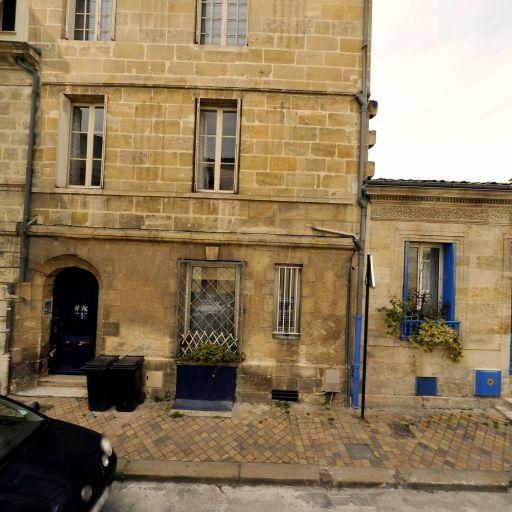 Brossier Damien - Vente de carrelages et dallages - Bordeaux