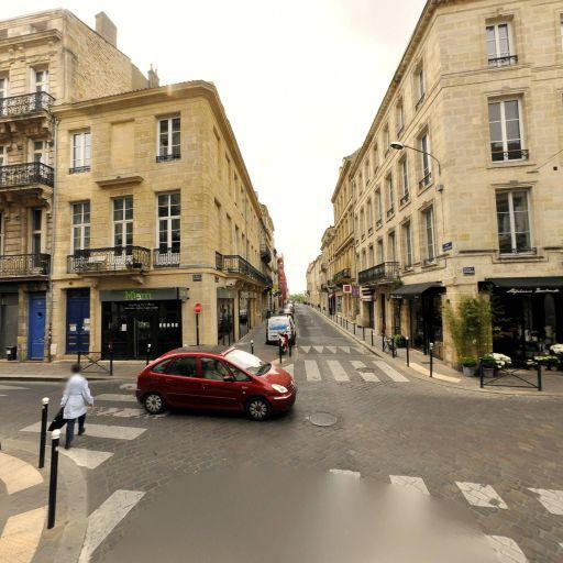 Opticien KRYS - Opticien - Bordeaux