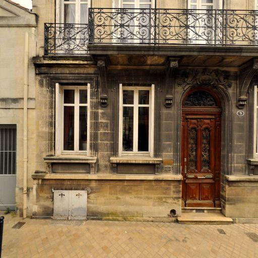 Ballade - Larouy - Avocat spécialiste en droit de l'immobilier - Bordeaux
