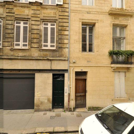 Chez Les Soeurs - Esthéticienne à domicile - Bordeaux