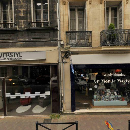 Juge Grégory - Expert en immobilier - Bordeaux