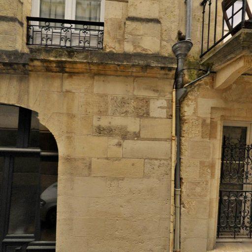 Association Yoga Bordeaux Saint Pierre - Relaxation - Bordeaux