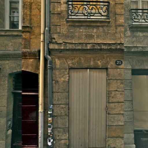 Haute Cloche Hc - Club de jeux de société, bridge et échecs - Bordeaux