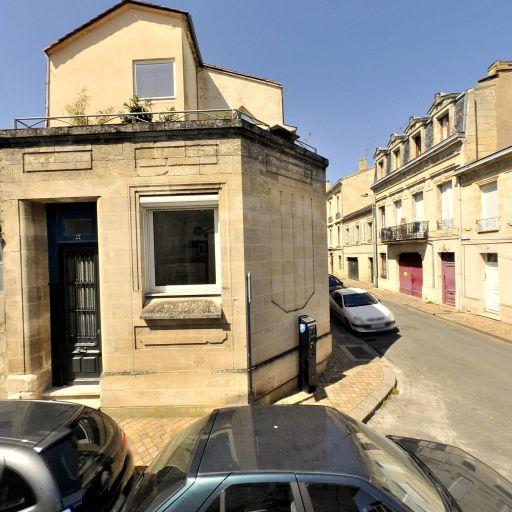 Billat Alexandre - Bureau d'études - Bordeaux