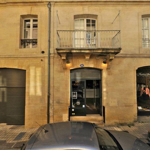 By Pauline - Conseil en organisation et gestion - Bordeaux