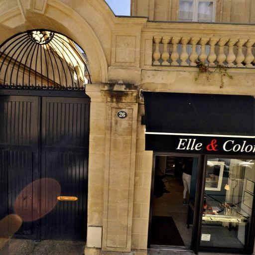 My Secret Nail Studio - Manucure - Bordeaux