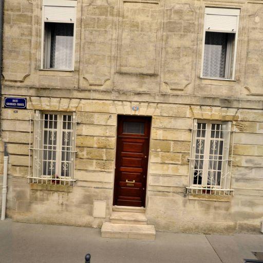 Martin Dominique - Entreprise de bâtiment - Bordeaux