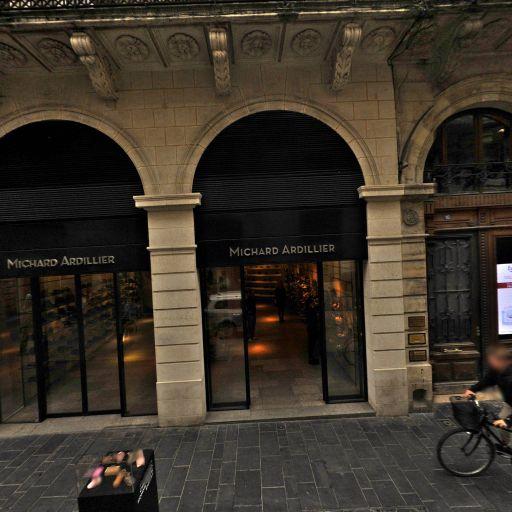 Galerie Bordelaise - Attraction touristique - Bordeaux