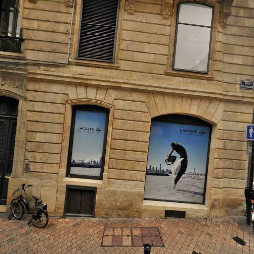 Ingrid Thomas - Avocat spécialiste en droit de l'immobilier - Bordeaux