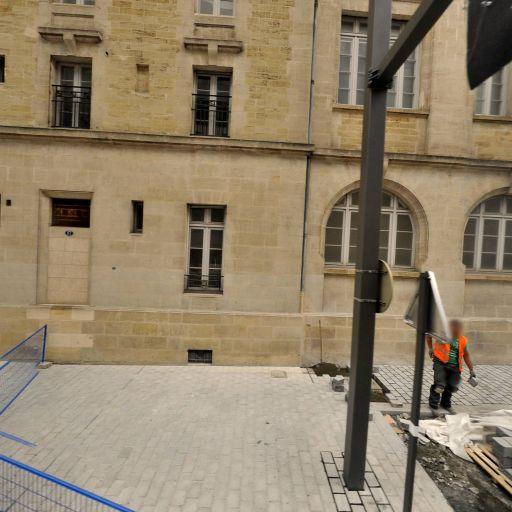 Hôtel Mel de Fontenay - Attraction touristique - Bordeaux