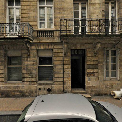 Adoma - Foyer pour jeunes travailleurs - Bordeaux