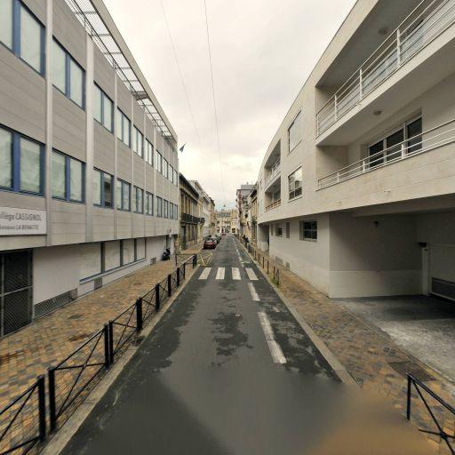De Styles En Décoration Intérieure - Décorateur - Bordeaux