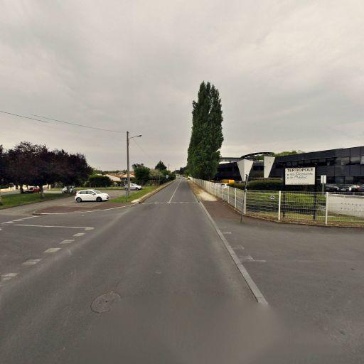 Sccofi - Conseil en communication d'entreprises - Mérignac