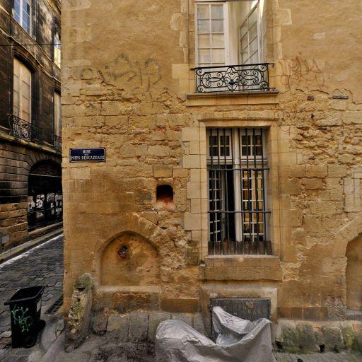 Nechaeva Maria - Esthéticienne à domicile - Bordeaux