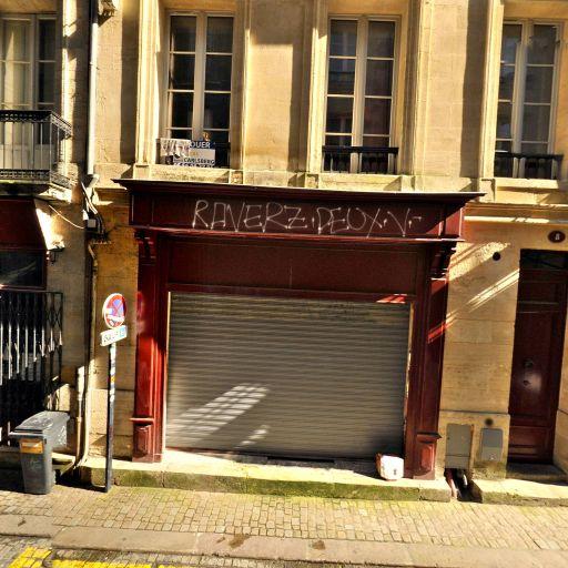 JADE Design - Paysagiste - Bordeaux