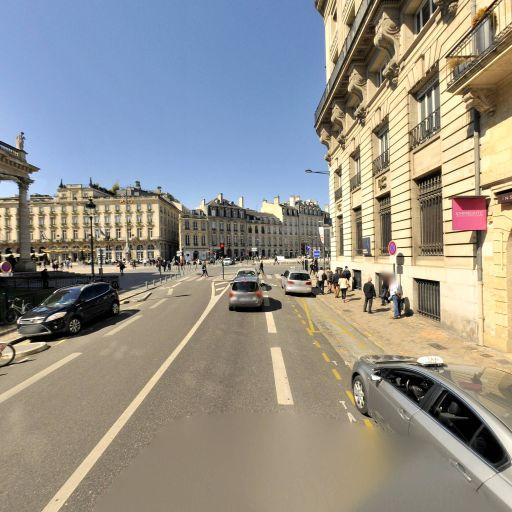 Empreinte Institut d'Ongles - Manucure - Bordeaux