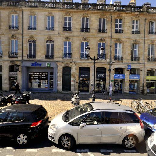 Inova Cusine - Vente et installation de cuisines - Bordeaux