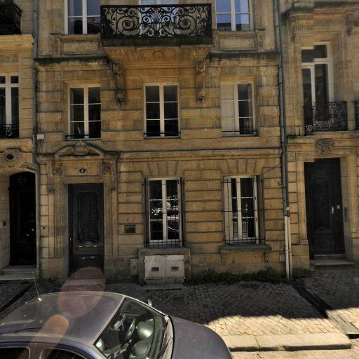 Etude Girardot Triomphe - Généalogiste - Bordeaux