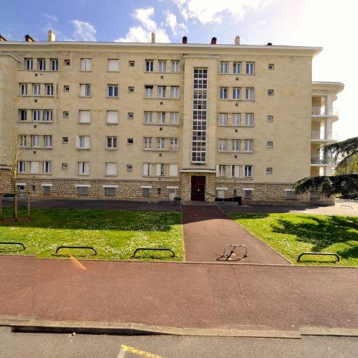 Bouchfir Ismaïl - Coursiers - Bordeaux