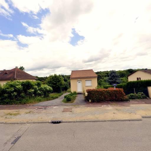 Lm - Établissement financier - Limoges