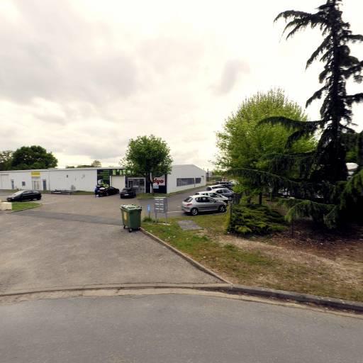 Jcl electronique - Production et distribution d'électricité - Mérignac