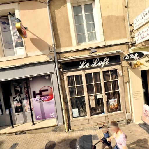 Lalande - Café bar - Le Mans