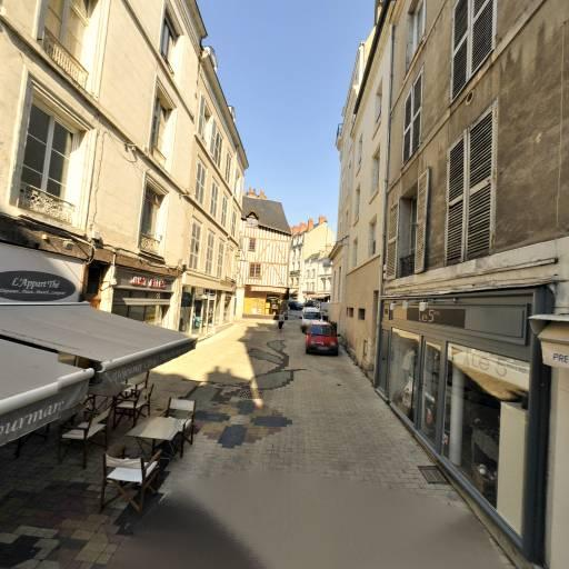 La 9Th - Coiffeur - Blois