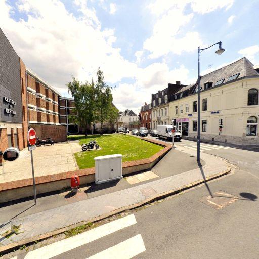 Antego - Conseil en organisation et gestion - Arras