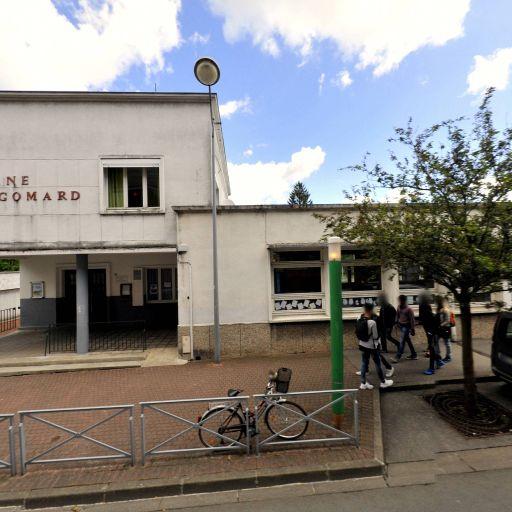 Ecole maternelle d'application Pauline Kergomard - École maternelle publique - Arras