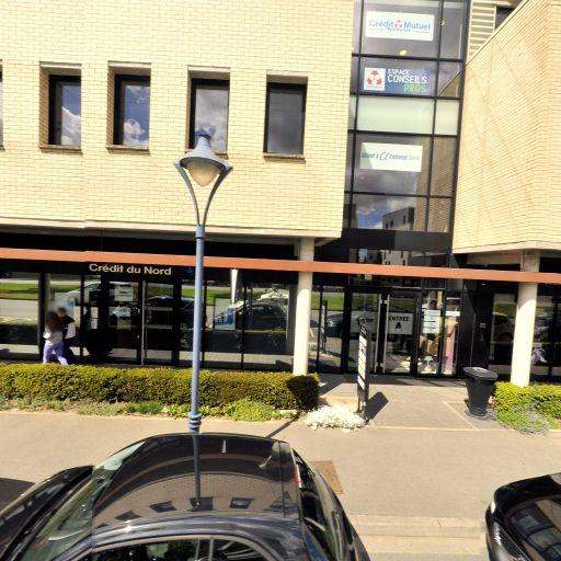 Geiq - Orientation et information scolaire et professionnelle - Arras