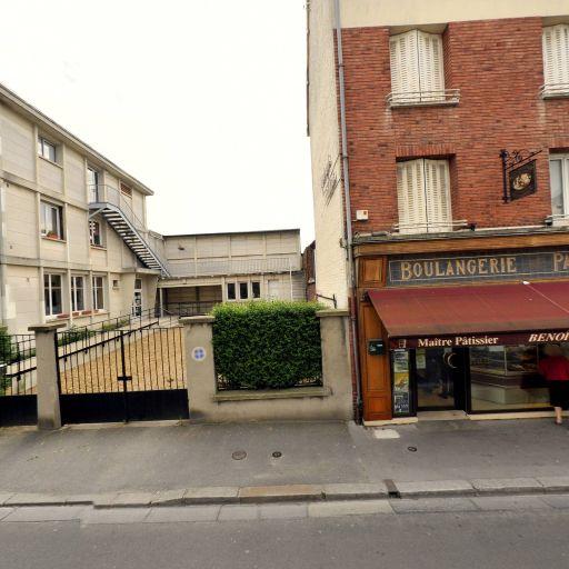 La Beauvaisienne - Boulangerie pâtisserie - Beauvais