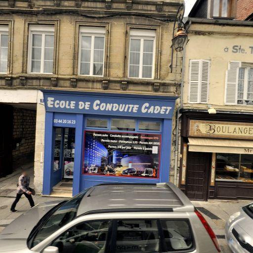 Nouvelimmo - Agence immobilière - Compiègne