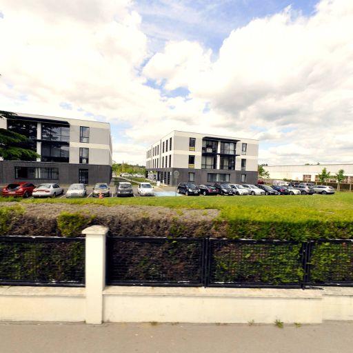 Orexad - Matériel industriel - Compiègne