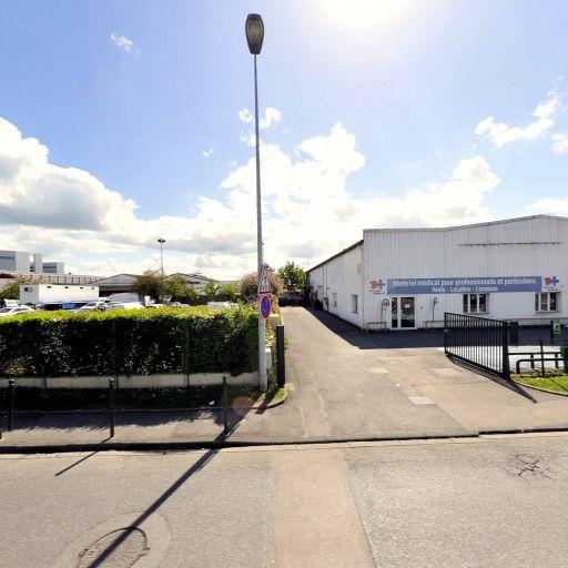 Picardie Medical - Vente et location de matériel médico-chirurgical - Compiègne