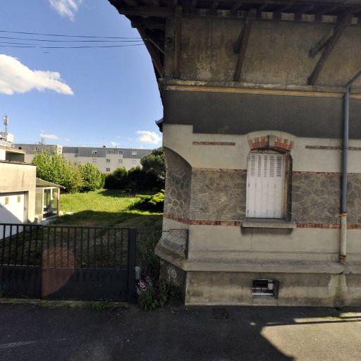 Villa Epinomis - Maison de retraite privée - Compiègne