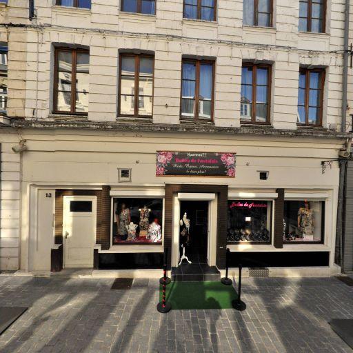 Fc Pollitecq - Association culturelle - Arras