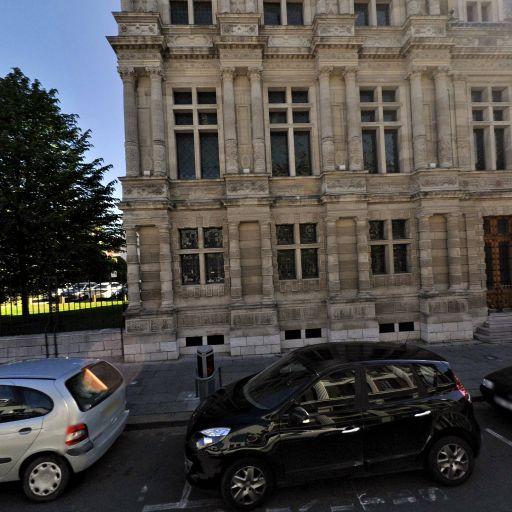 Association Beffrois du Patrimoine mondial - Association humanitaire, d'entraide, sociale - Arras