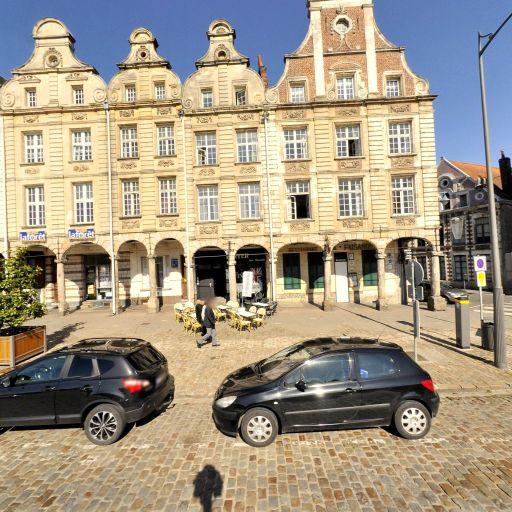 L'Entre Nous - Café bar - Arras