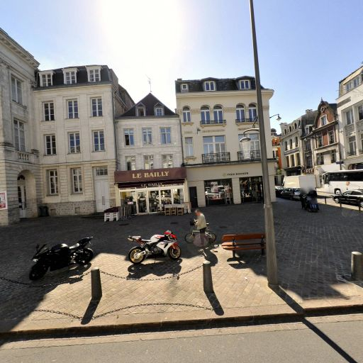 Le Factory - Café bar - Arras