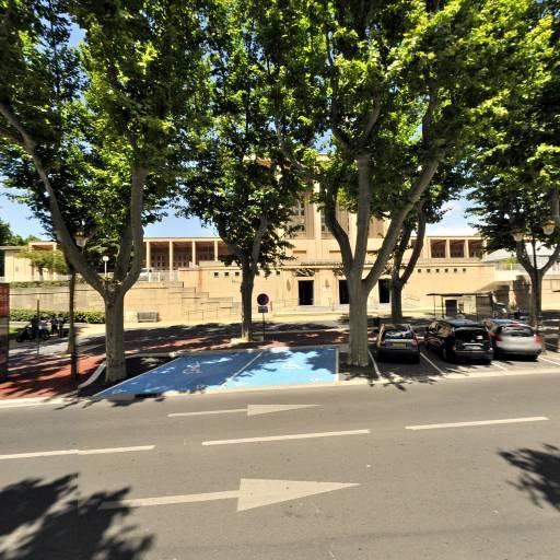 Cer Cheminot Montpellier - Syndicat de salariés - Narbonne