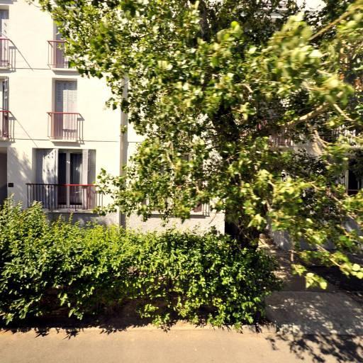 Ecole maternelle Marx Dormoy - École maternelle publique - Narbonne