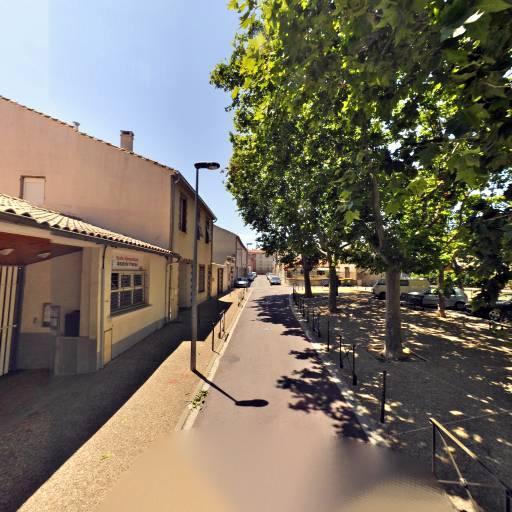 Ecole primaire Anatole France - École primaire publique - Narbonne