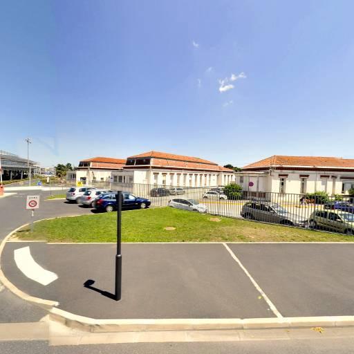 Pole Sante du Roussillon - Affaires sanitaires et sociales - services publics - Perpignan