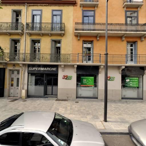 Batifluides - Bureau d'études - Perpignan