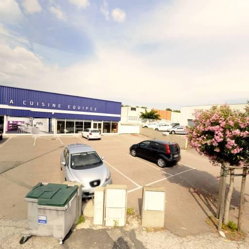 ECO Cuisine - Vente et installation de cuisines - Cabestany