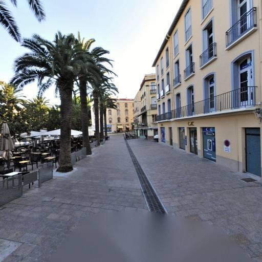 CENTURY 21 Sud Conseils Partners - Agence immobilière - Perpignan