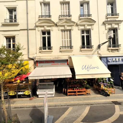 Boutique SFR TOURS GRAMMONT - Vente de téléphonie - Tours